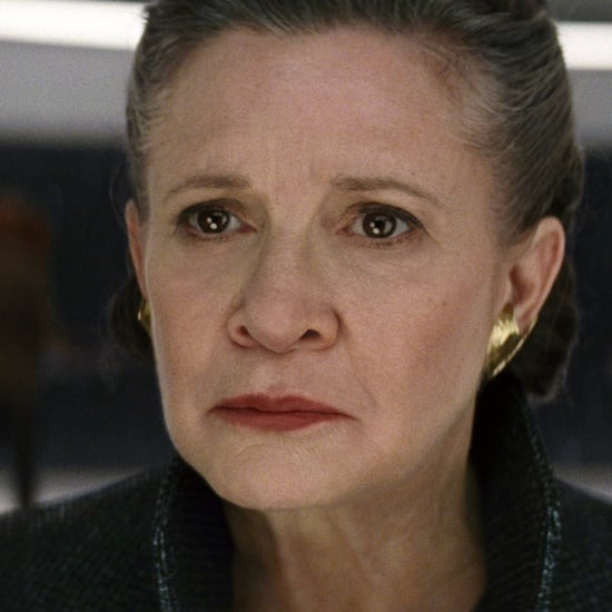 Carrie Fisher to Appear in Star Wars Episode IX
