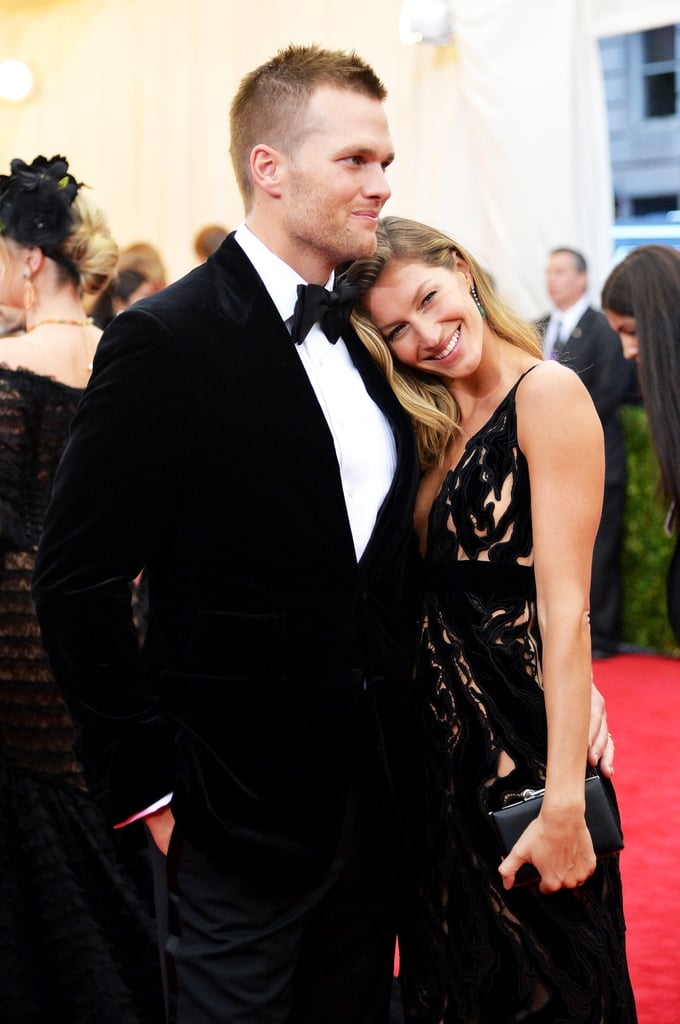 Tom Brady and Gisele Bündchen Will Co-Chair the Event