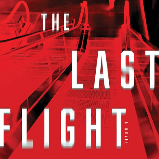 Read The Last Flight by Julie Clark Book Excerpt