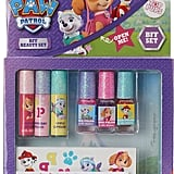 Nail Polish, Lip Gloss, Temporary Tattoos, and Nail Stickers BFF Beauty Set