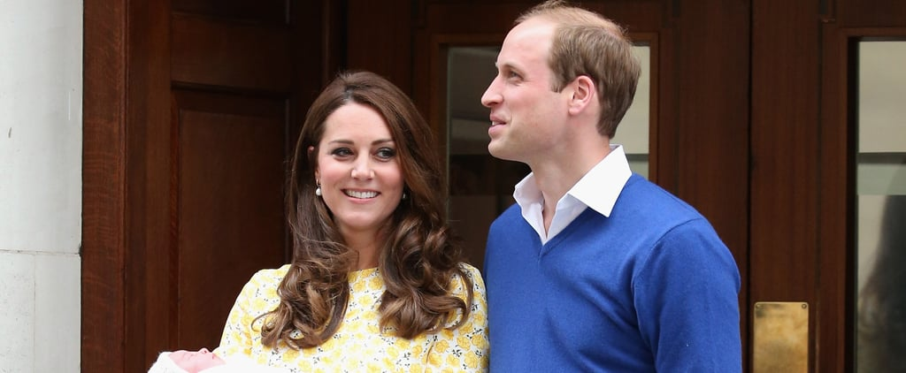 Kate Middleton's Response to Keira Knightley's Birth Essay