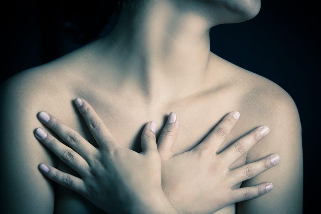Temporary Breast Enlargement