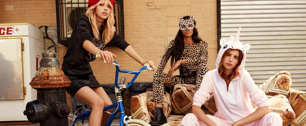 Time Out —H&M Just Launched the Cutest Halloween Costumes We've Ever Seen
