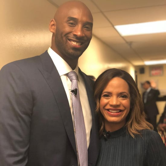 """Elle Duncan's Story About Kobe Bryant Being a """"Girl Dad"""""""