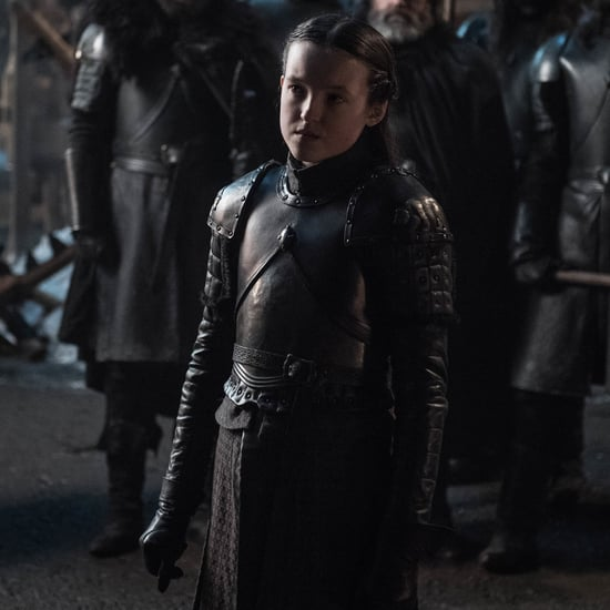 How Old Is Lyanna Mormont on Game of Thrones?