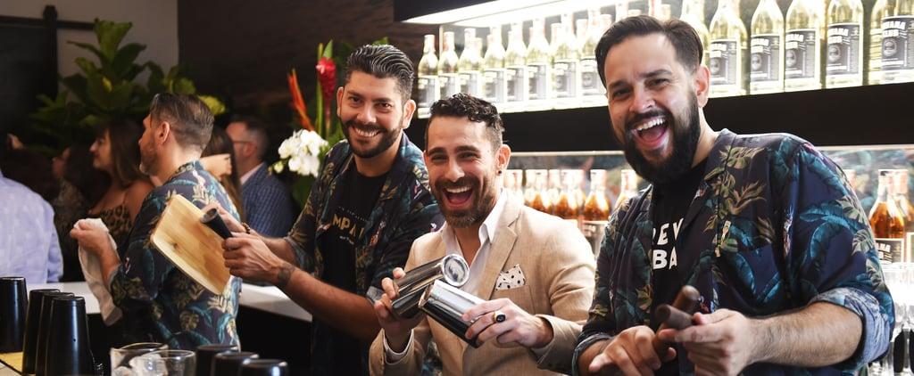 Gio Gutierrez Embodies Cuba as Havana Club Brand Ambassador