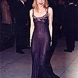 Cate Blanchett at the Vanity Fair Oscars Party, 1999