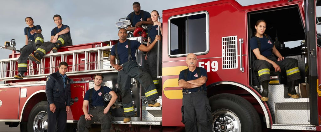 4 Reasons Station 19 Will Definitely Be Renewed For Season 2
