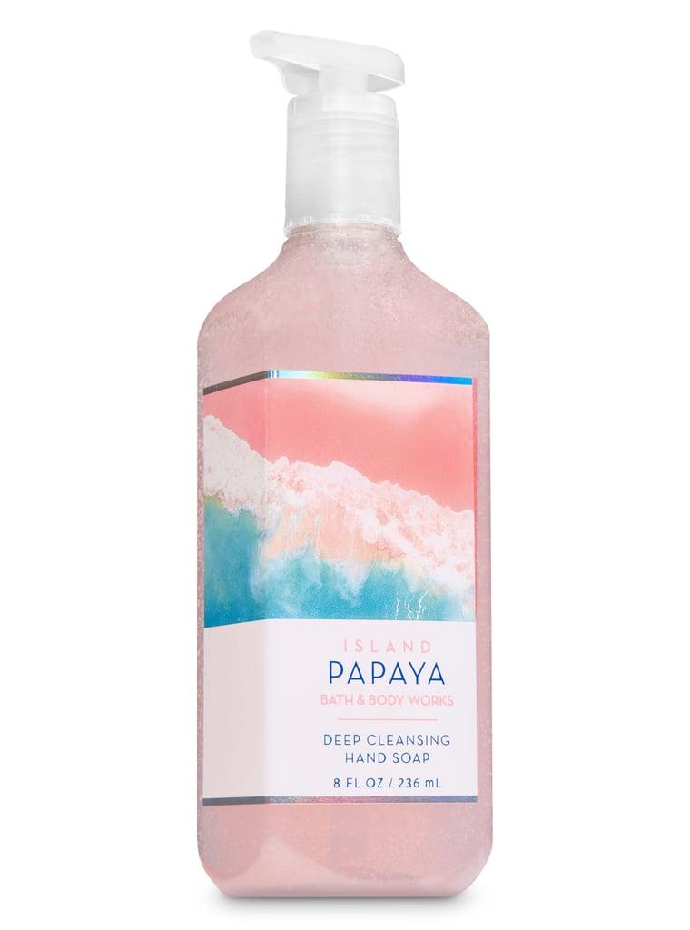 Bath & Body Works Island Papaya