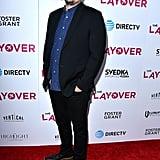Matt Jones as Badger