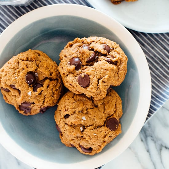 Healthy Chocolate Chip Cookie Recipes