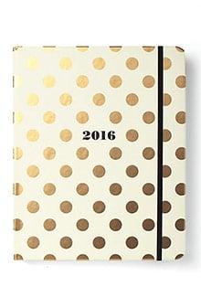 2016 17-Month Large Agenda