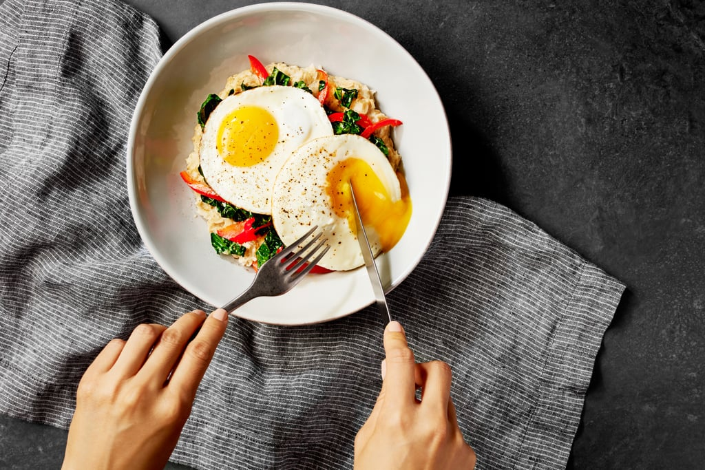 Take the Best Bits From Breakfast to Dinner