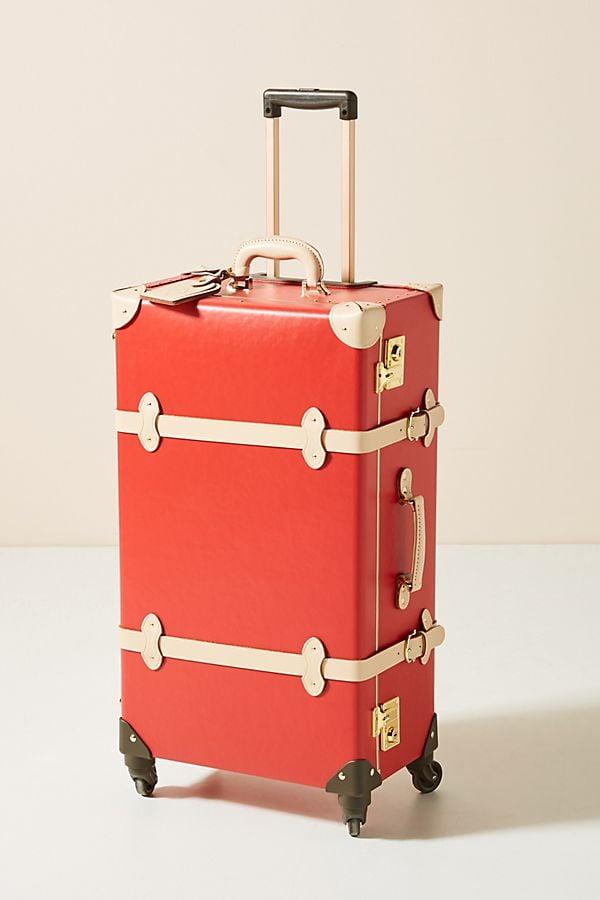 SteamLine Luggage Jetsetter Large Roller Bag