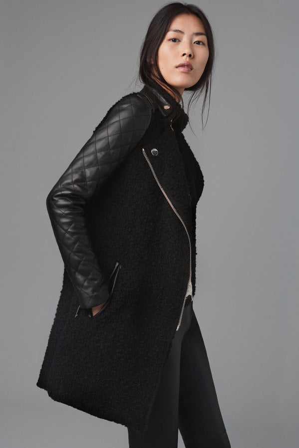 Zara Fulfills Our Fall Wardrobe Fantasies (and It's Only August)