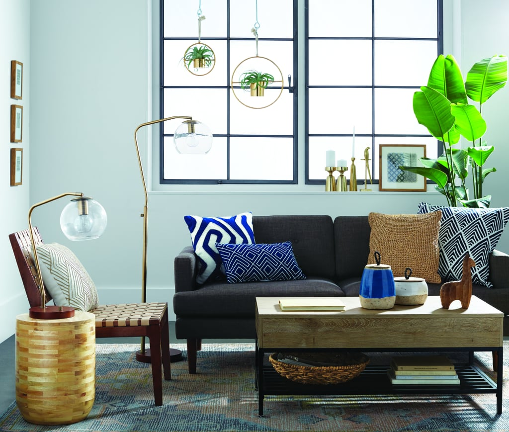 The Living Room No Sugar: Target Summer 2017 Home Collection