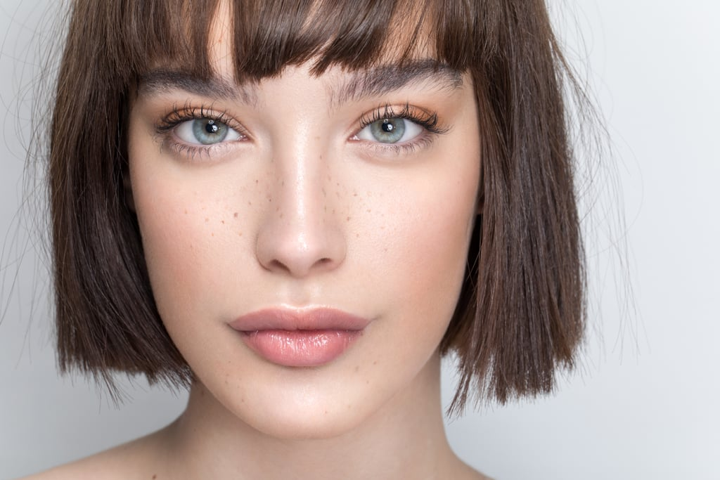 At-Home Hair Mistake: You Cut Your Bangs Unevenly
