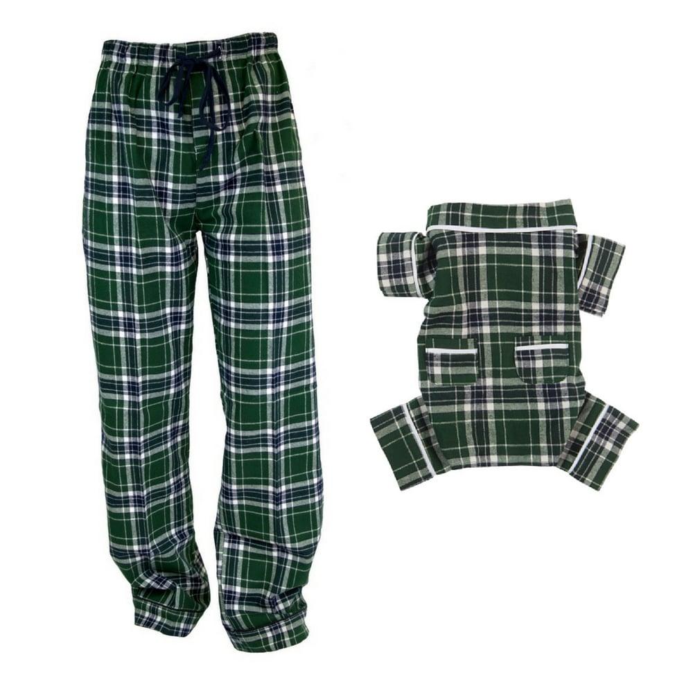 abdf14e74d Cute Human and Pet Matching Pajamas