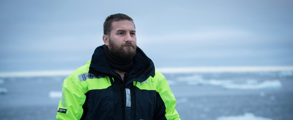 The Young Turks' John Iadarola on True North, Climate Change