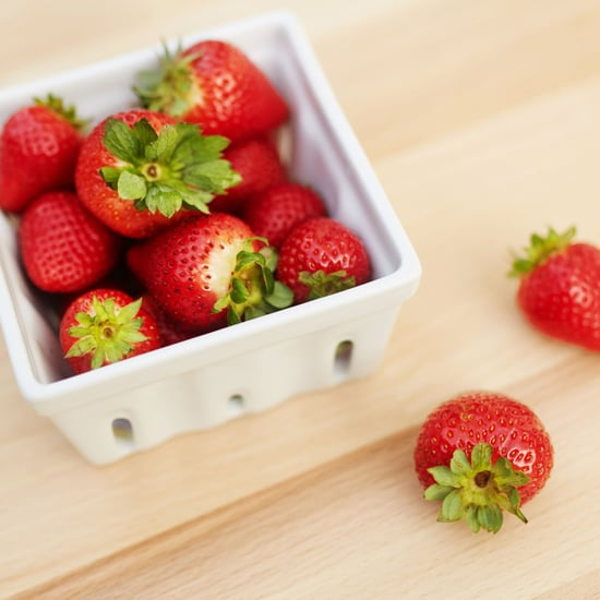 Strawberries and Weight Loss