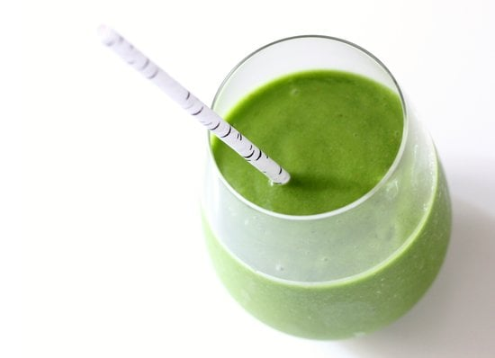 Detox Avocado Smoothie