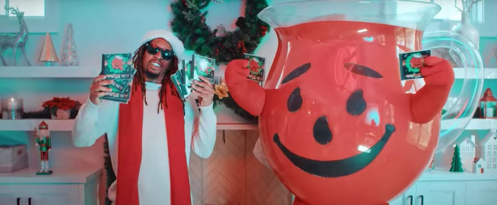 Lil Jon All I Really Want for Christmas 2018