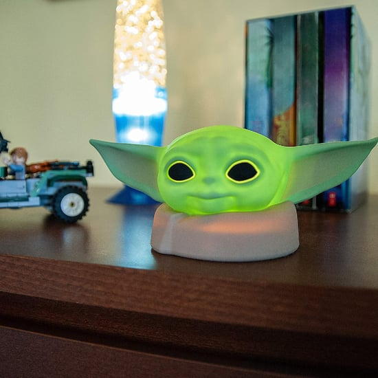 Buy a Baby Yoda The Child LED Night Light on Amazon