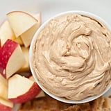 Peanut Butter Dip With Apples