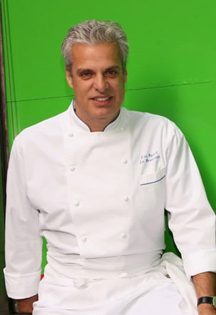 Eric Ripert to Star in PBS Cooking Series