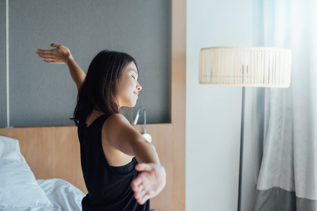 A 30-Day Challenge to Set a Morning Routine
