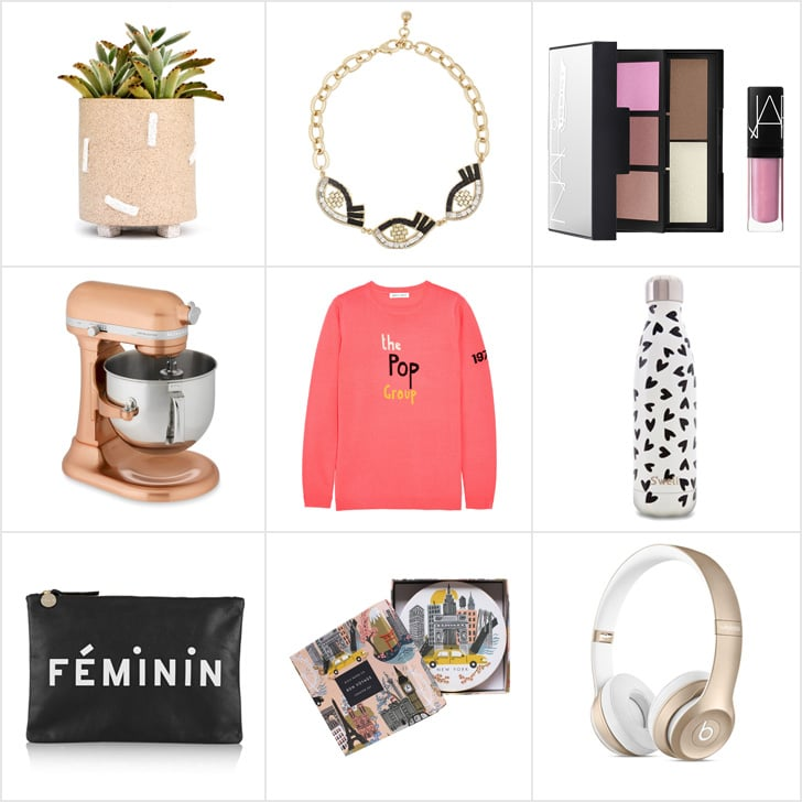 2015 POPSUGAR Holiday Gift Guide