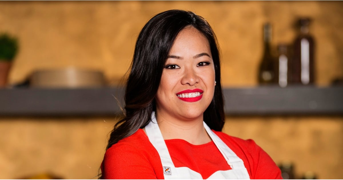 MasterChef's Lisa on Cooking Generously and Her Favourite Red Lipsticks