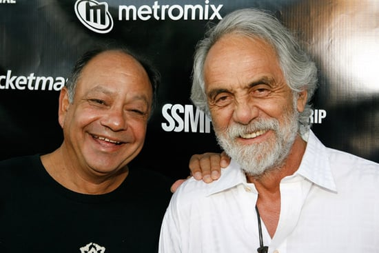 Cheech & Chong Take Their Love/Hate Relationship Back on the Road