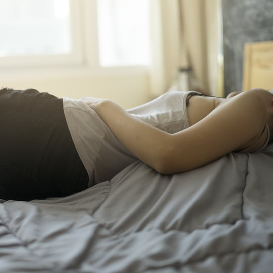 Do Menstrual Cups Hurt?