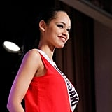 What Do You Think About the First Biracial Miss Universe Japan?