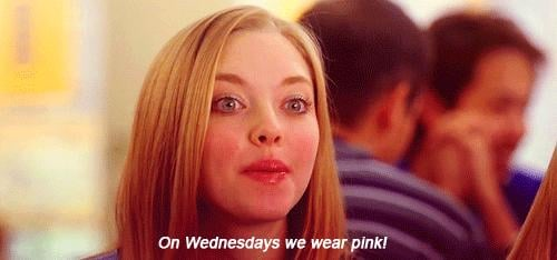 KaReN363: U guyz why is Wednesday spelled so weird? lol