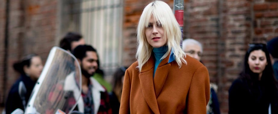 The Colour Fashion Girls Everywhere Are Wearing Instead of Black