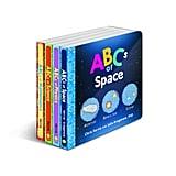 Baby University ABC's Board Book Set