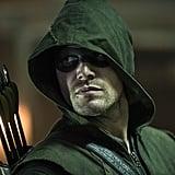Oliver Queen — Arrow