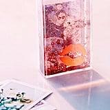 Smooch Glitter Frame