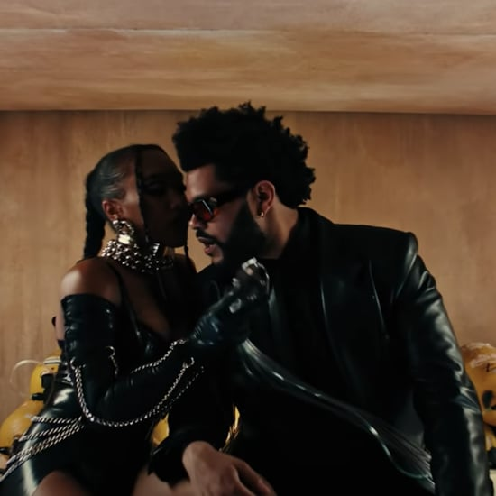"""The Weeknd Shares Futuristic """"Take My Breath"""" Video"""