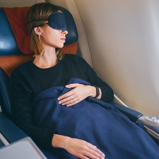 نصائح لتخفيف إرهاق السفر الجوي على الجسم