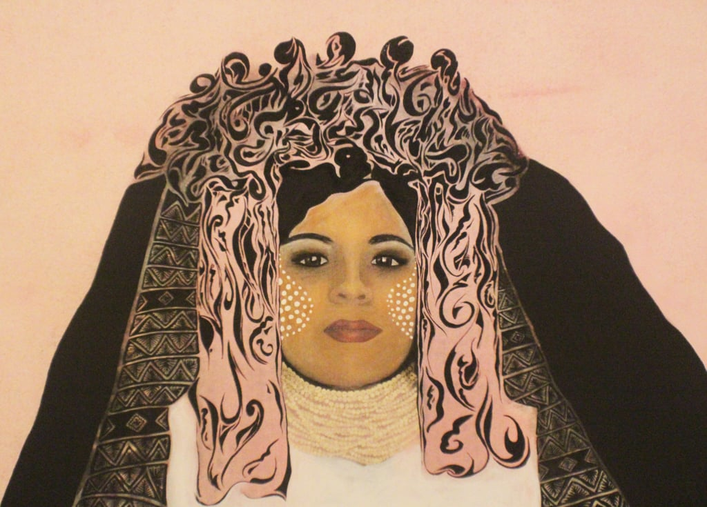 PREVIEW: Najoua Ajjour Art Exhibition at Coya Dubai