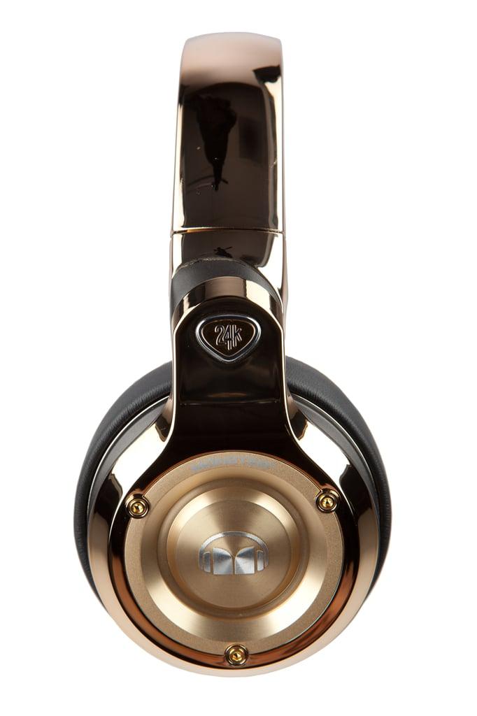 24K Headphones by Monster