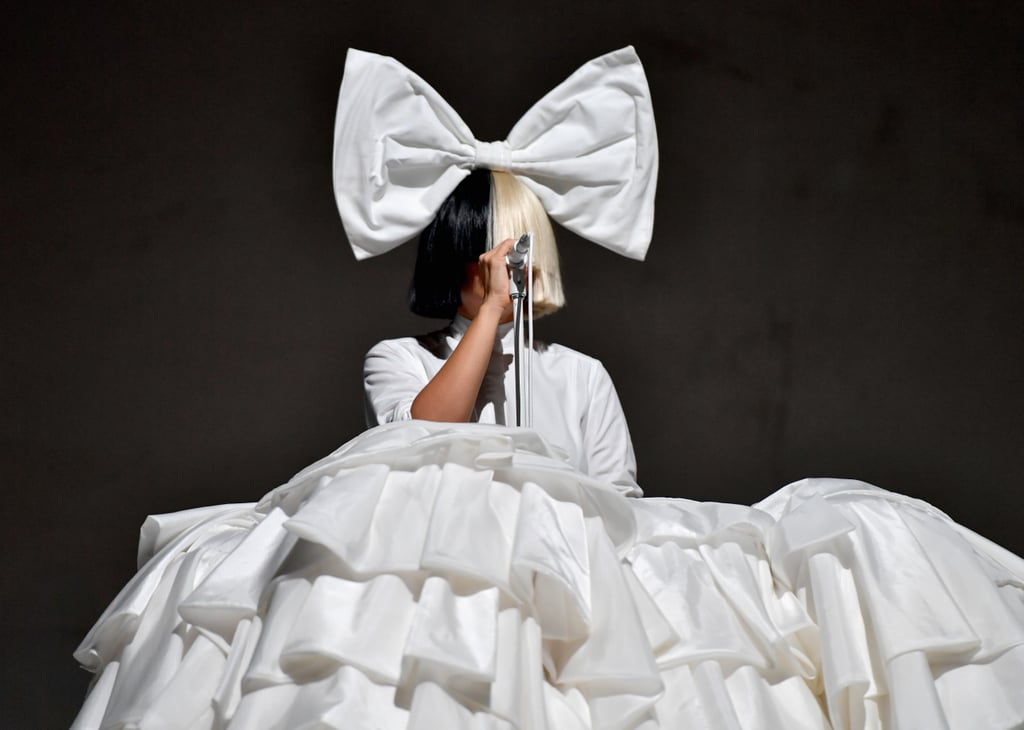 Sia Performance Videos