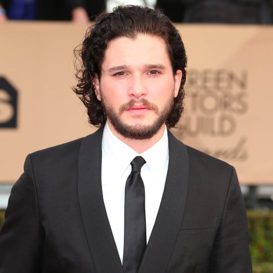 Kit Harington and Christopher Abbott Look Alike