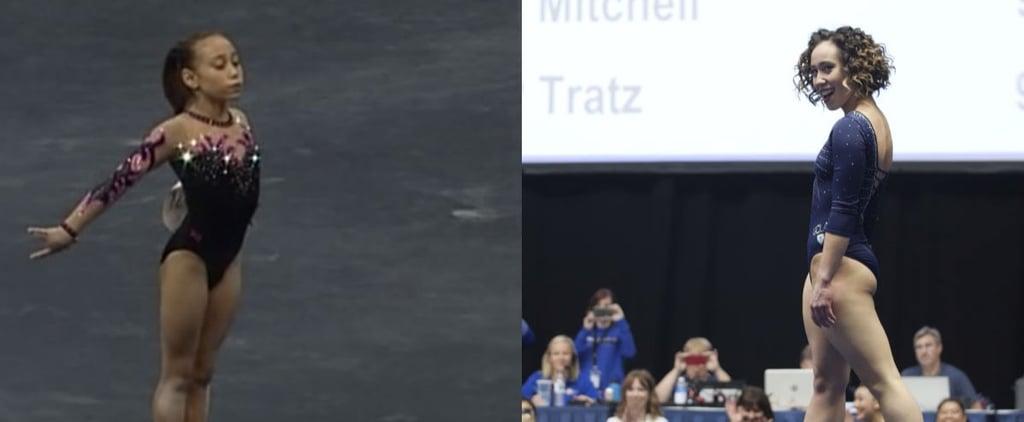 Katelyn Ohashi Gymnastics Videos