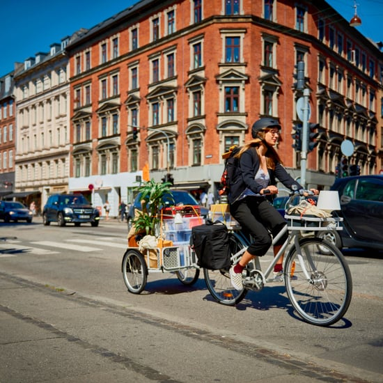 Ikea Announces New Sladda Bicycle