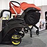 Doona Car-Seat Stroller