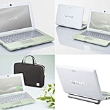 Vaio W Eco Series Netbook